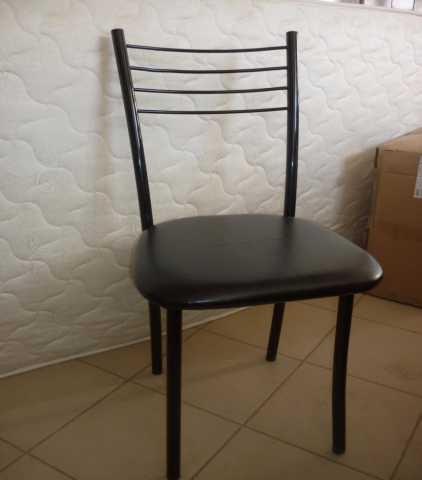 Продам набор 4 стула