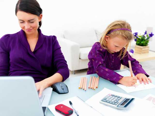 Вакансия: Сотрудник для работы на дому