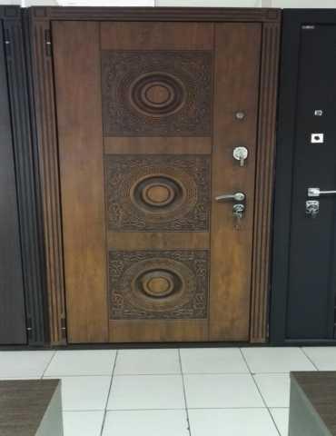 Продам: Двери межкомнатные и входные
