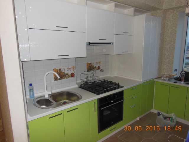 Предложение: Ремонт кухни Ставрополь, Михайловск,край