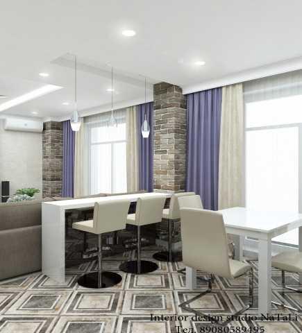 Предложение: Дизайн интерьера