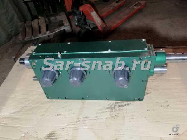 Продам: Коробка подач, коробка передач станков