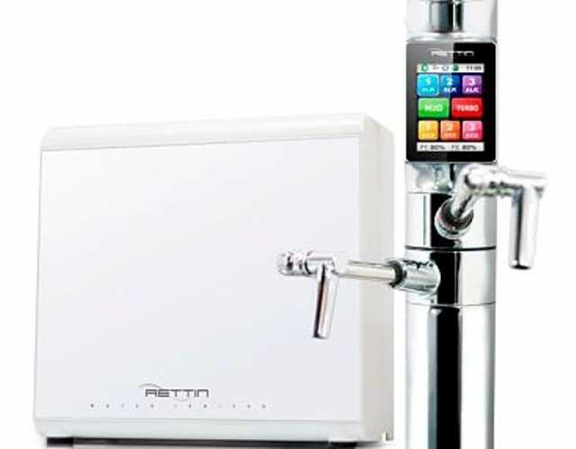 Продам Фильтр воды, Ионизатор