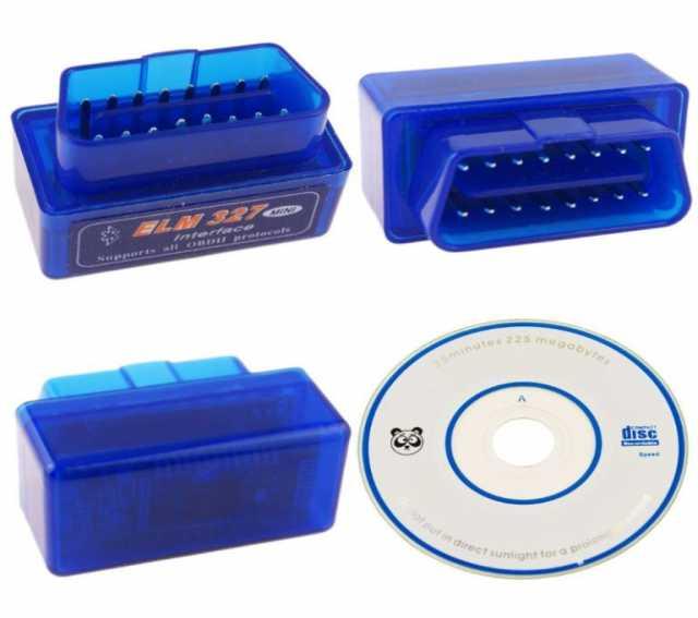 Продам Сканер Elm327 Bluetooth v1.5