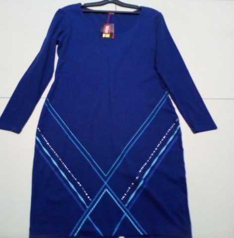 Продам Платье демисезонное,повседневное 44-46 р