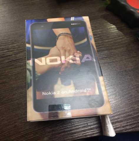 Продам Nokia 2 новый