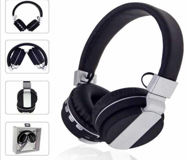 Продам Bluetooth наушники Metal Sport-Beat CHS0