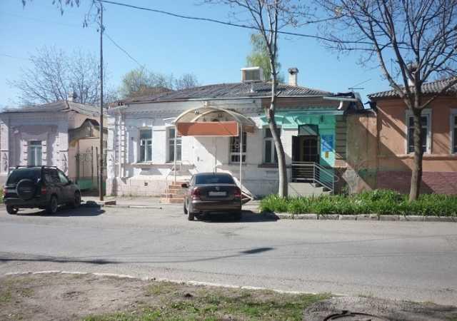 Продажа коммерческой недвижимости с арендаторами в пятигорске Аренда офиса 10кв Скульптора Мухиной улица
