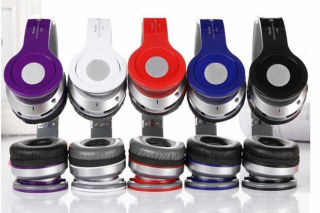 Продам Bluetooth наушники SH450 с mp3 плеером г