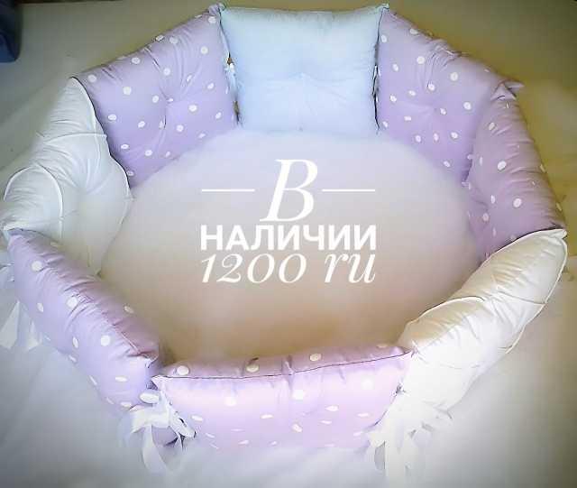 Продам Комплект в кроватку