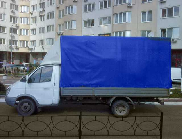 Предложение: Вывоз мусора Газель Грузчики Транспорт