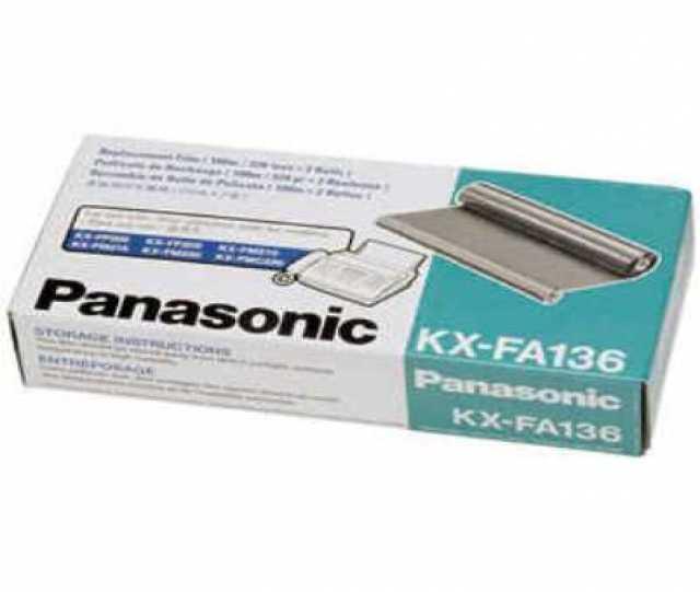 Продам Пленка (аналог Panasonic KX-FA136 Fulmar