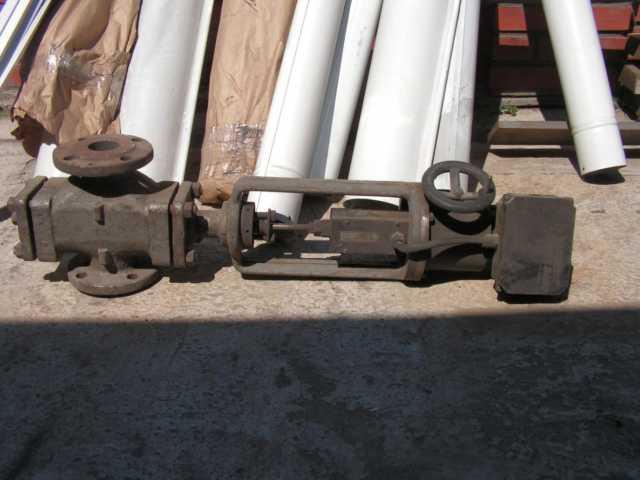Продам Регулируемый клапан БДС 14390 Ру16