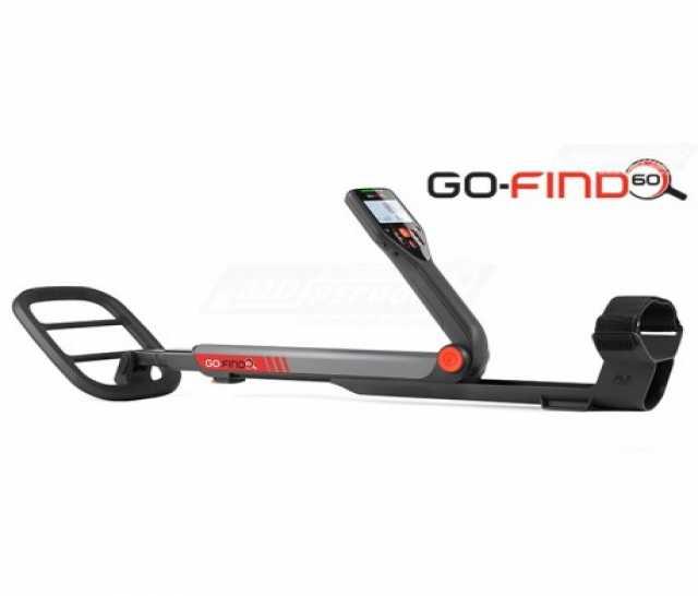 Продам: Металлодетектор GO-FIND 44