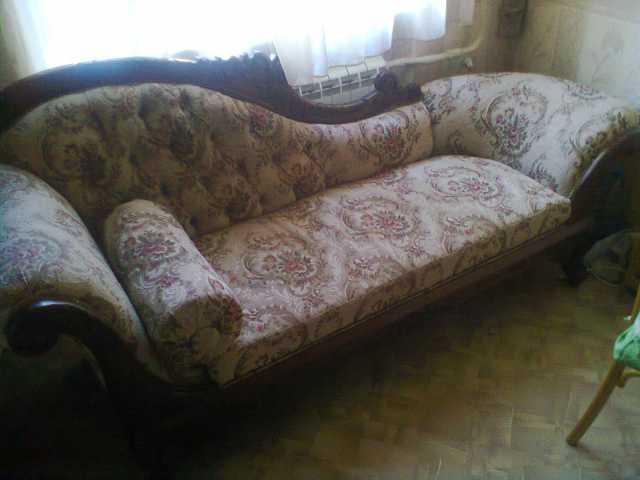 Продам диван скамья
