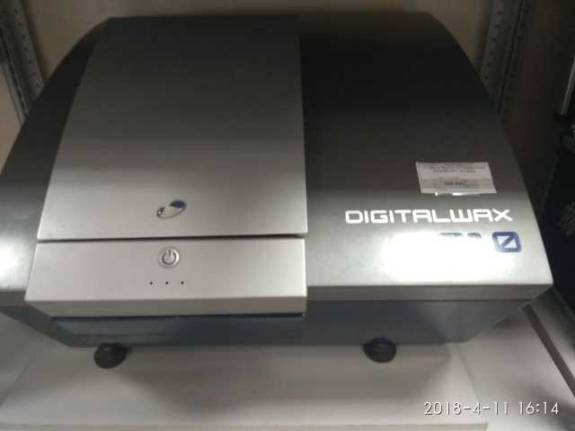 Продам Промышленный высокоточный 3D принтер dig