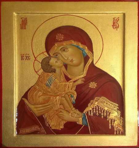 Продам Икона Божией Матери Донская