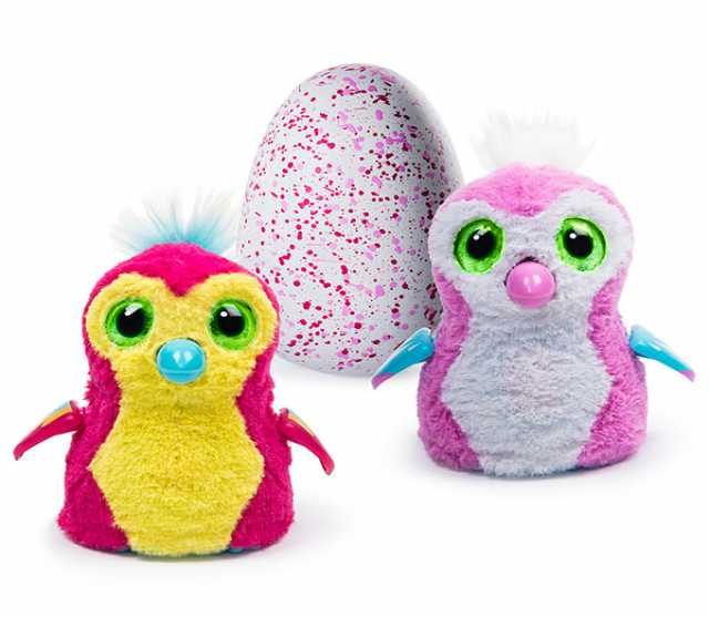 Продам Игрушка hatchimals яйцо пингвин