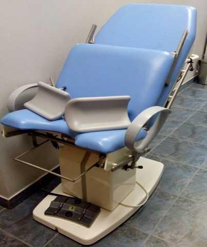 Продам Кресло гинекологическое КГМ-4П [301.600]