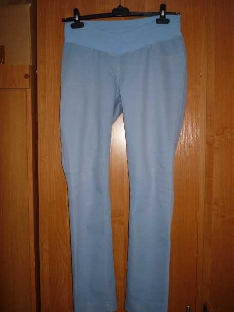 Продам джинсы летние для берем.,б/у, 48-50 разм