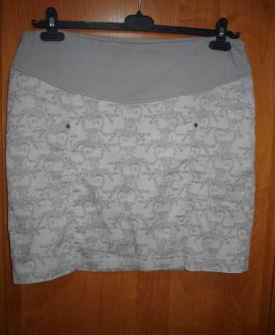 Продам Продам юбку для берем.,б/у, 48-50 разм