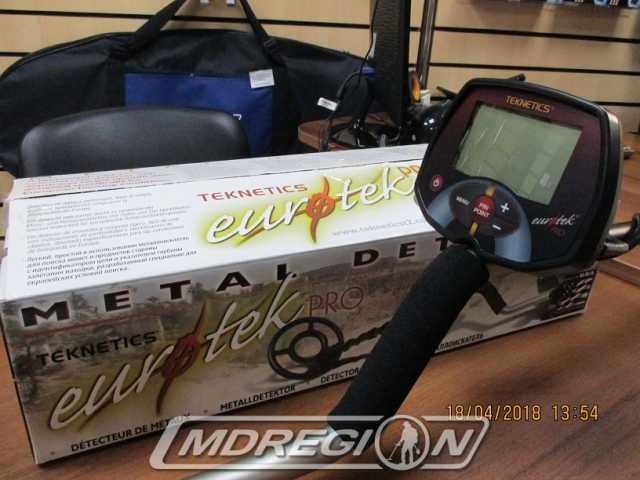 Продам: Металлодетектор Teknetics