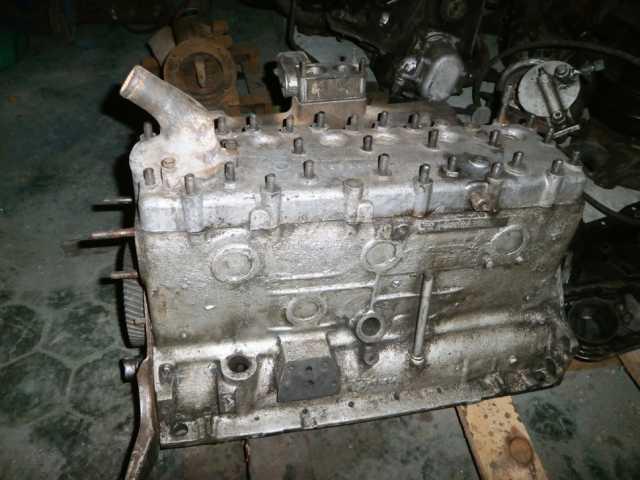 Продам Двигатель ГАЗ-52 Львовский погрузчик