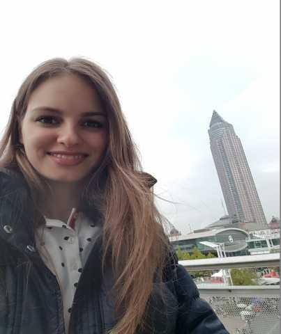 Предложение: Немецкий язык Онлайн по Скайпу и Ватсапп