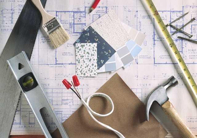 Предложение: Отделка и ремонт квартир и домов