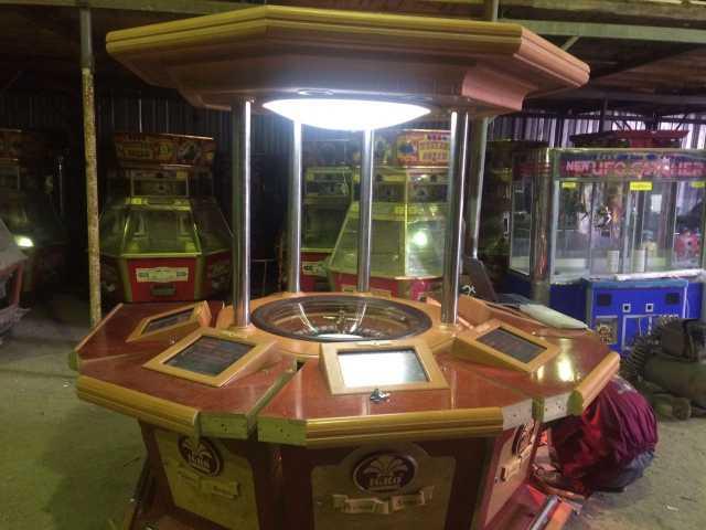 Продам Рулетку для казино ,электронную