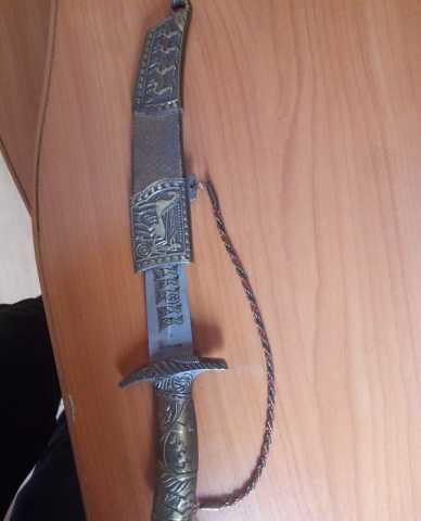 Продам Штык нож