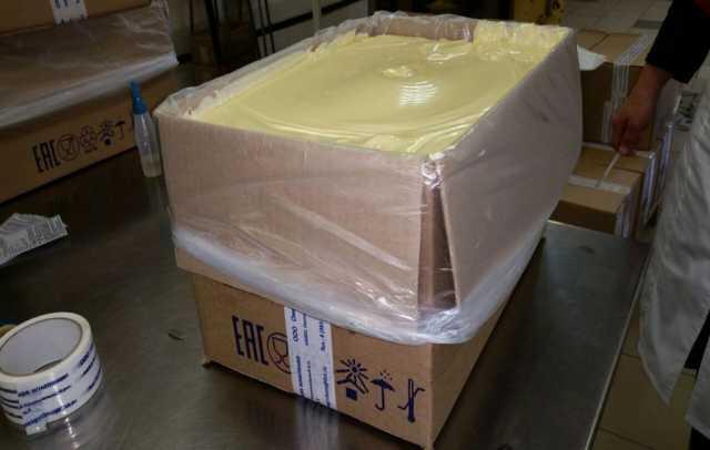 Продам Масло сливочное 72,5 %, ГОСТ, оптом.