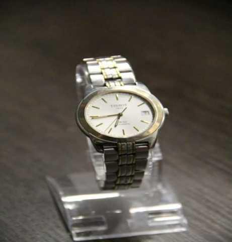 Продам часы Tissot T34 PR 50