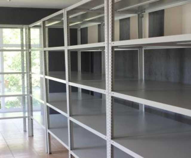 Продам Стеллаж архивный 2 метра  7 штук