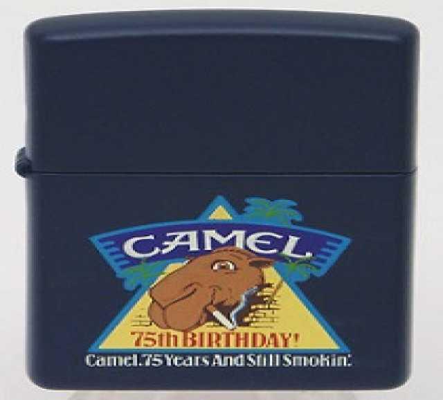 Продам Зажигалка Zippo Camel CZ 162 Joes Debut