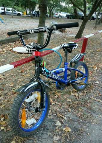 Продам детский велосипед