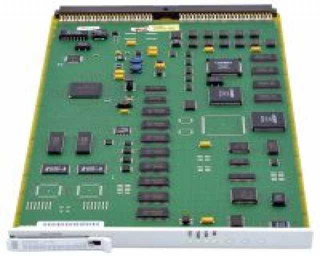 Продам Плата avaya TN799DP C-LAN