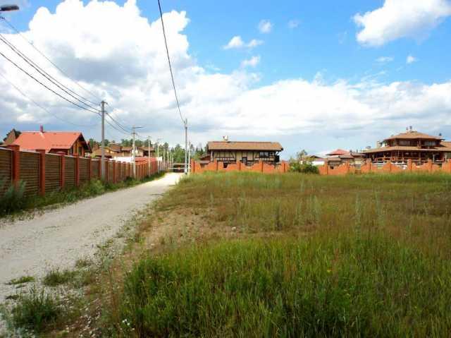 Продам: У-ок 20 соток в д Алексеевка-3, Щелковск