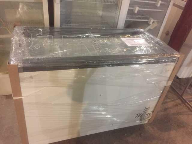 Продам Морозильный ларь Frostor Gellar FG 400 С