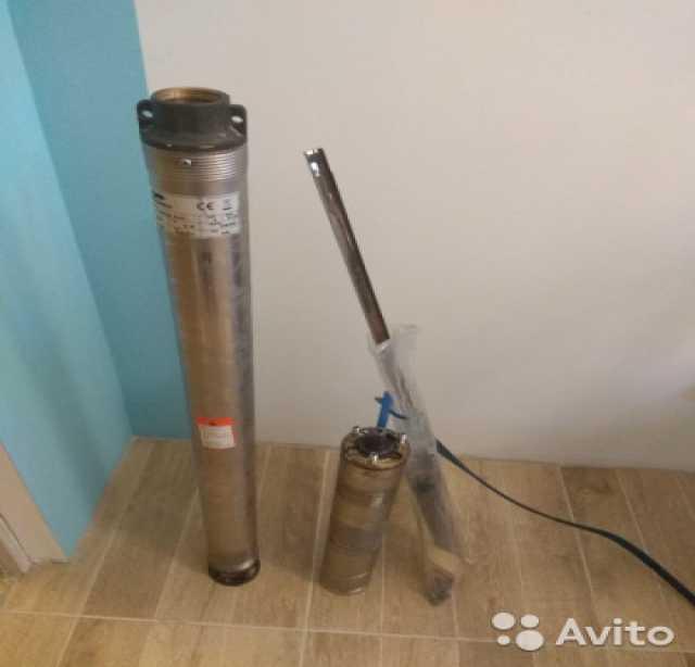 Продам Турбина от насоса для скважины