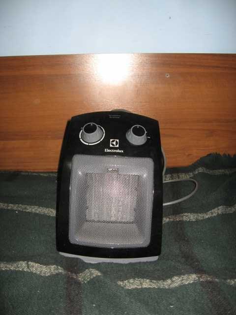 Продам: Тепловентилятор