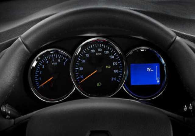 Предложение: Активация маршрутного компьютера Renault