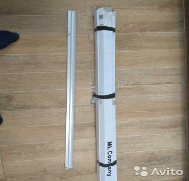 Продам Светильник светодиодный 13 Вт 90 см 4 шт
