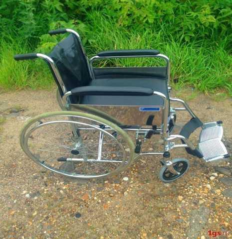 Продам Кресло-коляска инвалидная LY-8A250SF