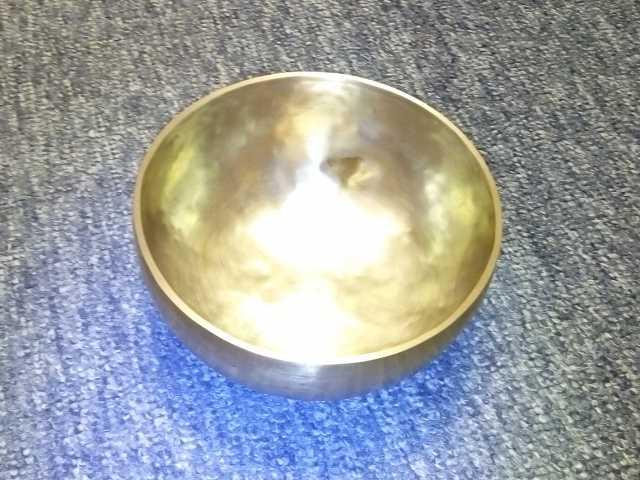 Продам Тибетская поющая чаша