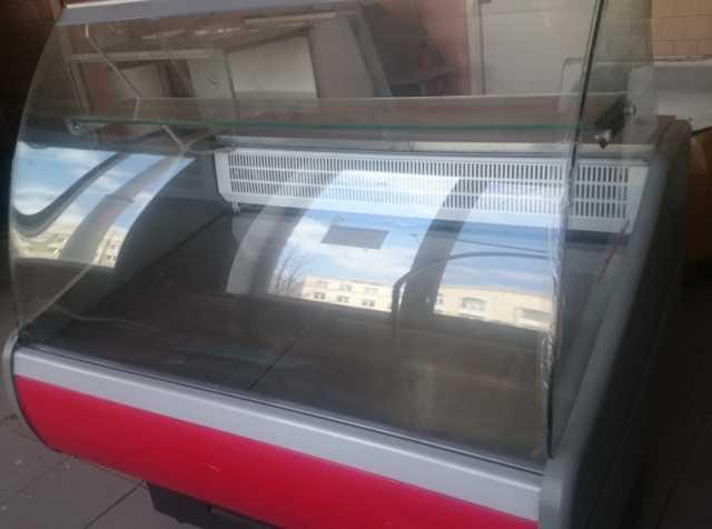 Продам холодильная витрина