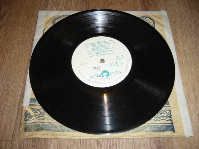Продам: пластинка вокруг света №8 1960 г в 33об