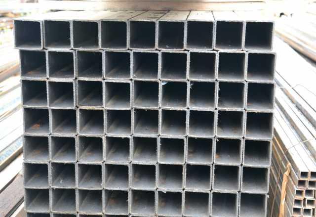 Продам Труба проф. 60x40x3,0 мм бесшовная