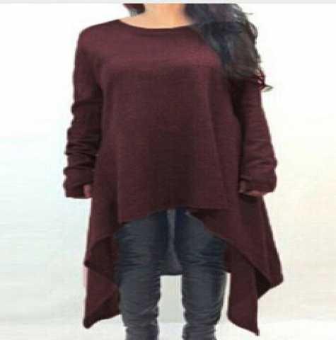 Продам Платье  - свитер,  размер XL