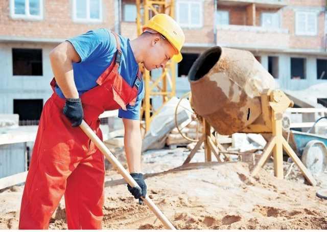 Ищу работу: Строители, разнорабочие, подсобники.РФ